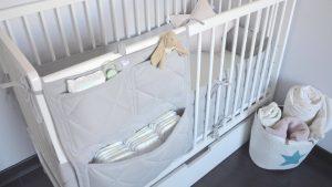 przybornik niemowlęcy trilli